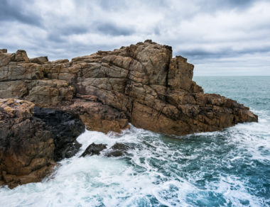 Tourisme en Haute Bretagne