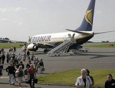 Aéroport de Pleurtuit