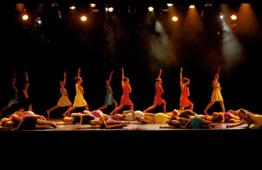 Spectacle de danse Proposé par la Cie Art Danse Compagnie Sam. 28/06/19 et Dim. 29/06/19 à 21h